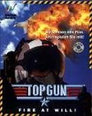 Top Gun: Fire at Will box cover