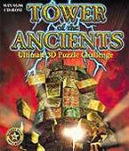 Tower of The Ancients box cover