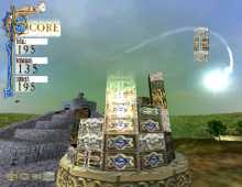 Tower of The Ancients screenshot