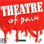 Theatre of Pain box cover