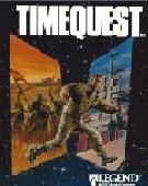 Time Quest box cover