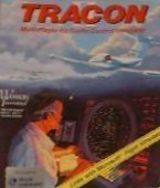 Tracon for Windows box cover