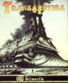 Transarctica box cover
