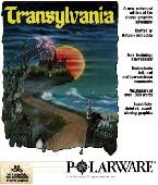 Transylvania box cover