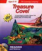 Super Solvers: Treasure Cove box cover