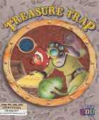 Treasure Trap box cover