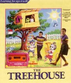 Treehouse, The box cover