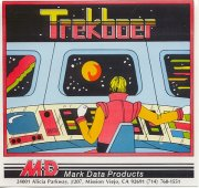 Trekboer box cover