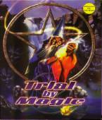 Trial by Magic box cover