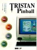 Tristan Pinball box cover