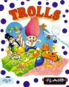 Trolls box cover