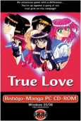True Love box cover