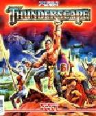 Thunderscape box cover