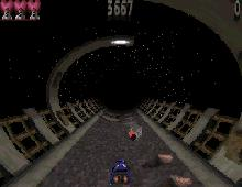 Tube screenshot