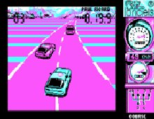 Turbo Cup screenshot