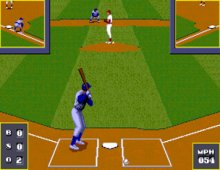 TV Sports Baseball screenshot