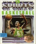TV Sports Basketball box cover