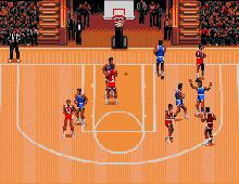 TV Sports Basketball screenshot