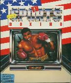 TV Sports Boxing box cover