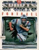 TV Sports Football box cover
