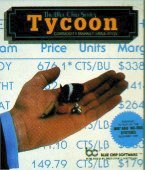 Tycoon: The Commodity Market Simulation box cover