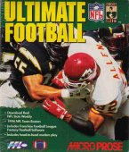 Ultimate NFL Coaches Club Football box cover