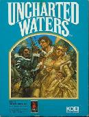 Uncharted Waters 1 box cover