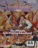 Uncharted Waters 2 box cover