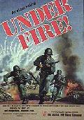 Under Fire box cover