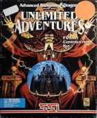 Unlimited Adventures box cover