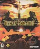 Urban Assault box cover