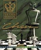 USCF Chess box cover