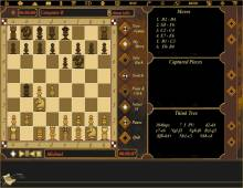 USCF Chess screenshot