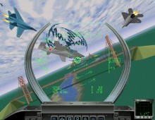 U.S. Navy Fighters screenshot