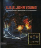 USS John Young 2 box cover