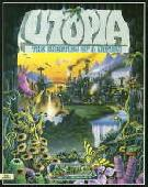 Utopia box cover
