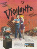 Vigilante box cover