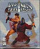 Vikings: Fields of Conquest box cover