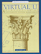 Virtual U box cover