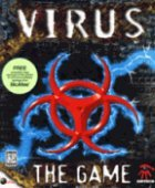 Virus: The Game box cover