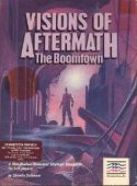 Visions of The Aftermath: Boomtown box cover