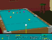 Virtual Pool screenshot