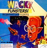 Wacky Funsters box cover