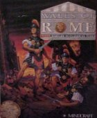 Walls of Rome box cover