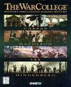 War College, The box cover