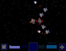 War Encounter screenshot