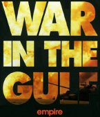 War in The Gulf box cover