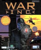 War, Inc. box cover