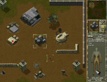 War, Inc. screenshot