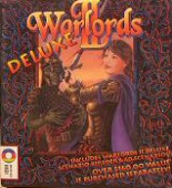Warlords 2 Deluxe box cover